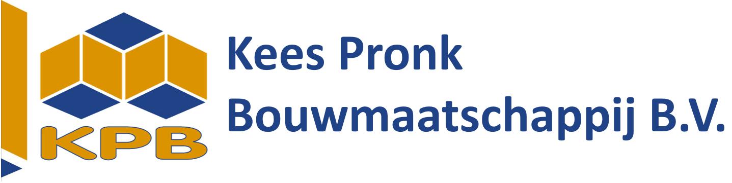 Kees Pronk Bouwmaatschappij B.V.